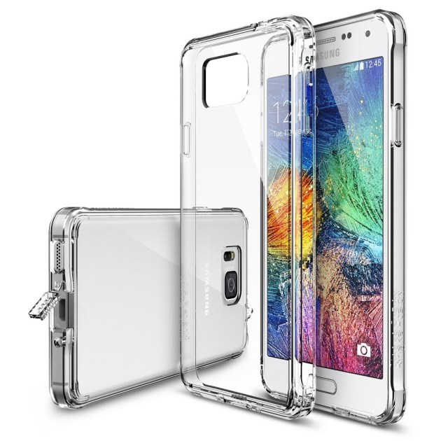 Best Cases for Samsung Galaxy Alpha-6