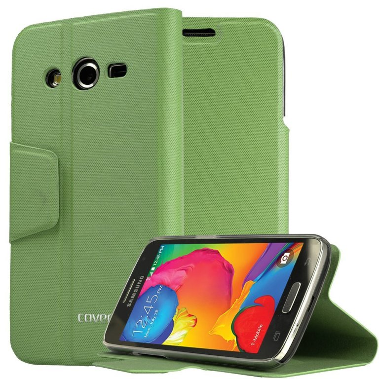 Best Cases for Samsung Galaxy Avant-7