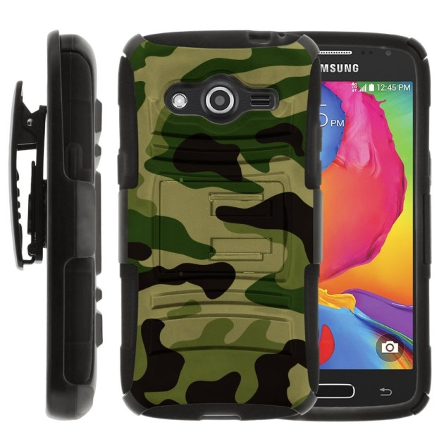 Best Cases for Samsung Galaxy Avant-8