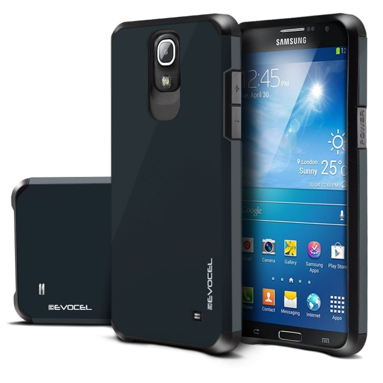 Best Cases for Samsung Galaxy Mega 2-6
