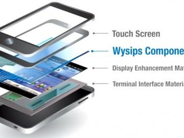 Kyocera Displays Solar Powered Smartphone6