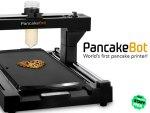 PancakeBot – Print Your Pancakes 2