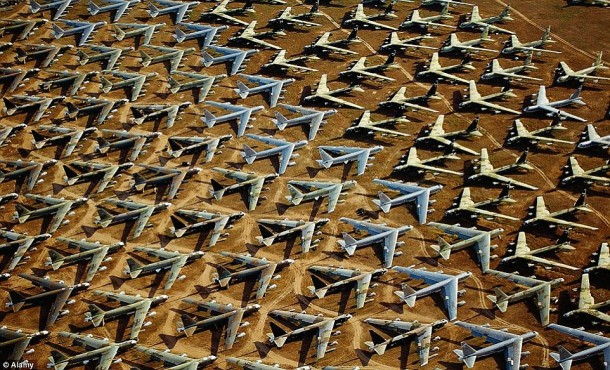 The Boneyard by Microsoft Bing8