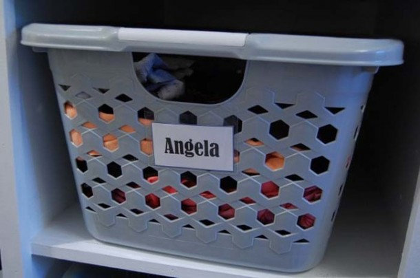 20 Laundry Day Hacks to Make it an Easy Day for You 17