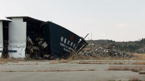 Town Abandoned Due To Nuclear Meltdown, This Is What It Looks Now 14