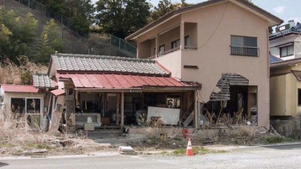 Town Abandoned Due To Nuclear Meltdown, This Is What It Looks Now 4