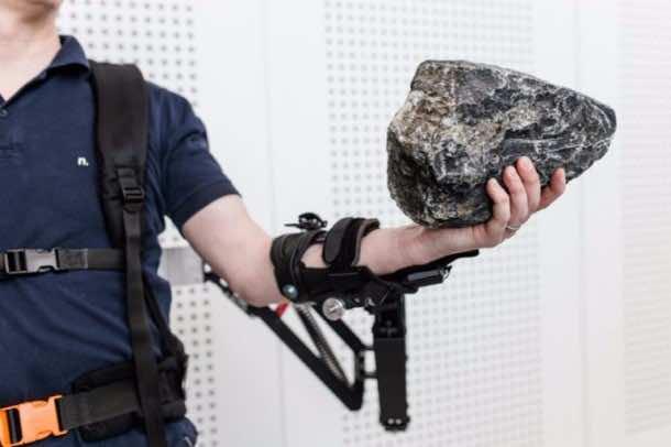 Robo-mate Exoskeleton Makes 10Kg Feel Like 1Kg 4