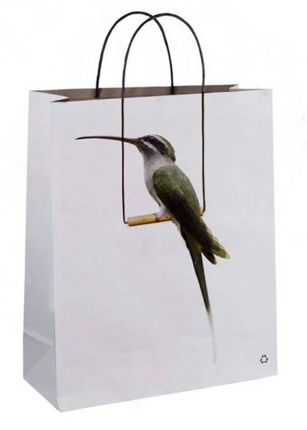 25 Clever Shopping Bags Doing Marketing Right 20