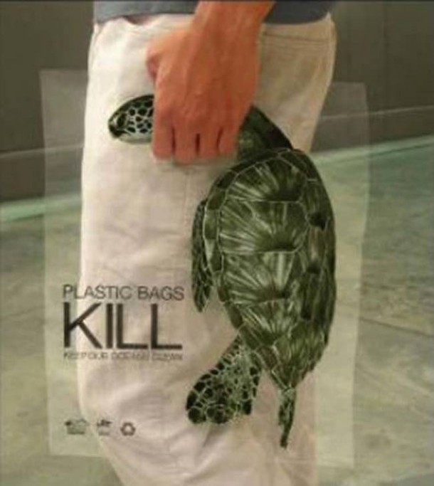 25 Clever Shopping Bags Doing Marketing Right 8