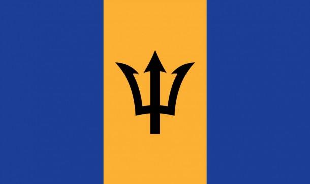 Barbados flag  (9)