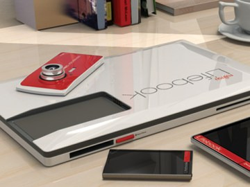 Lifebook Is An Amazing Shared Hardware Based Laptop 3