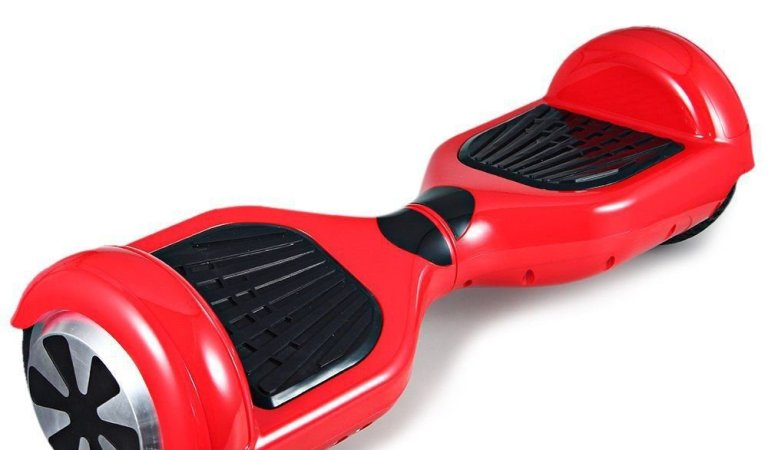 10 Hoverboards With The Best Range