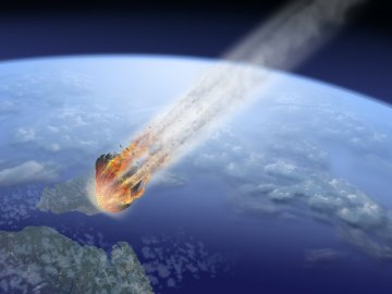 Planetary Defense And Why We Need It 2