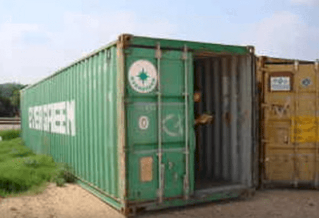 container basement4