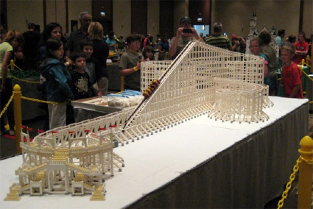 7 Wonderfully Engineered Gadgets Made Out Of LEGO 4