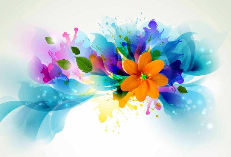 flower wallpaper 1