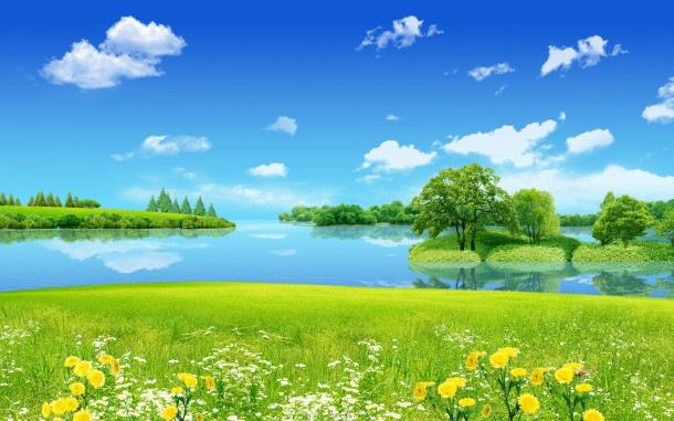 50 nature wallpapers hd