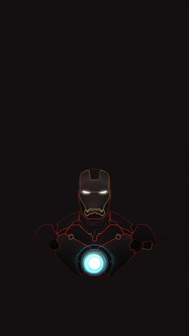 69 iron man wallpapers