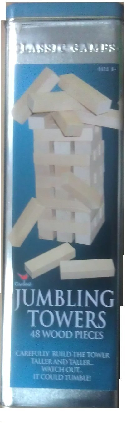 10 Best Tumble Towers (5)