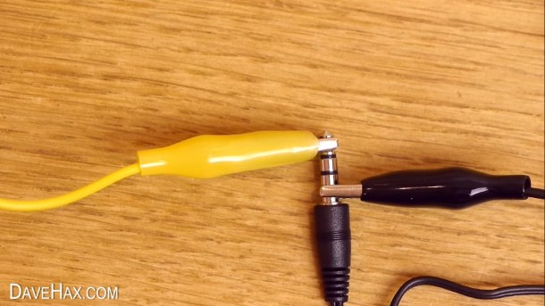DIY Microphone By Using A Matchbox 6