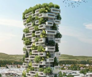 Vertical Forests Revolutionizes the Concept Of Green Architecture_Image 5