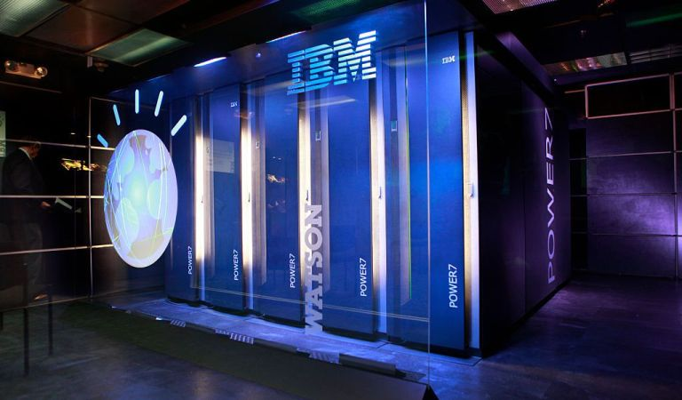 IBM's Artificially Intelligent Watson Detects Rare Leukemia In A Woman