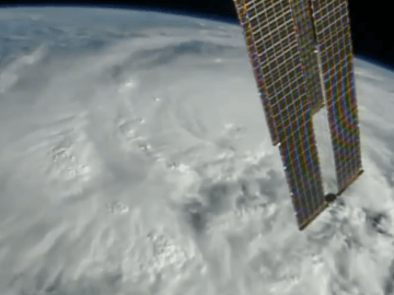 usa-hurrican-from-sky