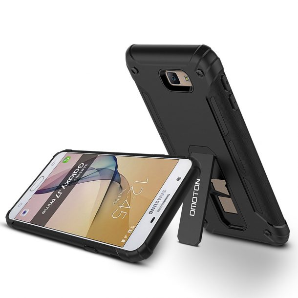 10 Best Cases For Samsung Galaxy J7 Prime