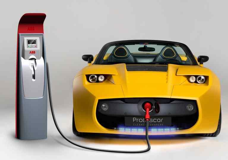 Electric Vehicles (1)