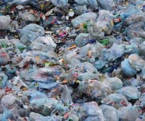 EU Bans Plastic