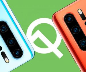 Huawei's Devices Will Be Getting Android Q Update Update After All