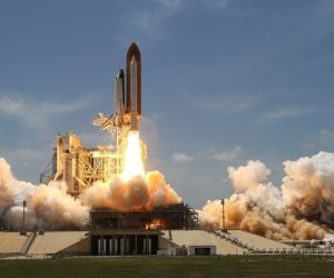 New Fuel By NASA Is Safer & Offers Better Performance