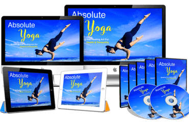 .Absolute Yoga