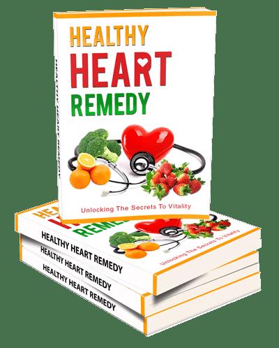 Healthy Heart Remedy 1