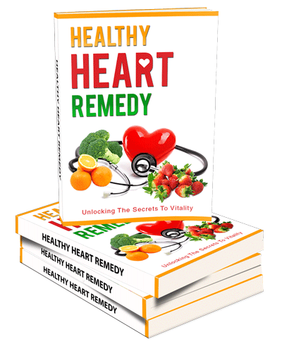 Healthy Heart Remedy 1