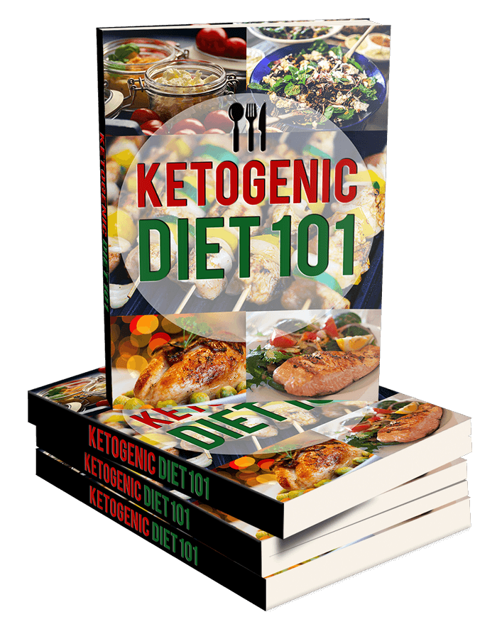 Ketogenic Diet 101 1