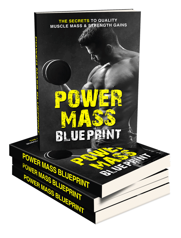 Power Mass Blueprint 1