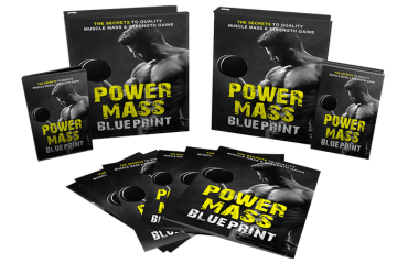 .Power Mass Blueprint