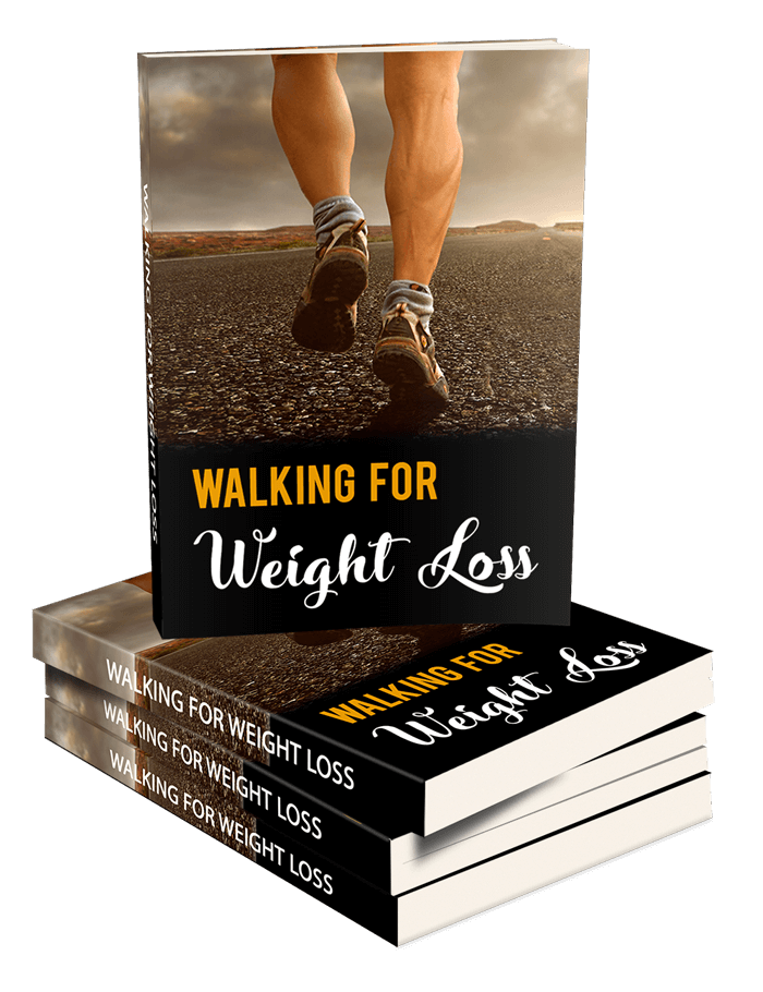 Walking For The Weight Loss 1