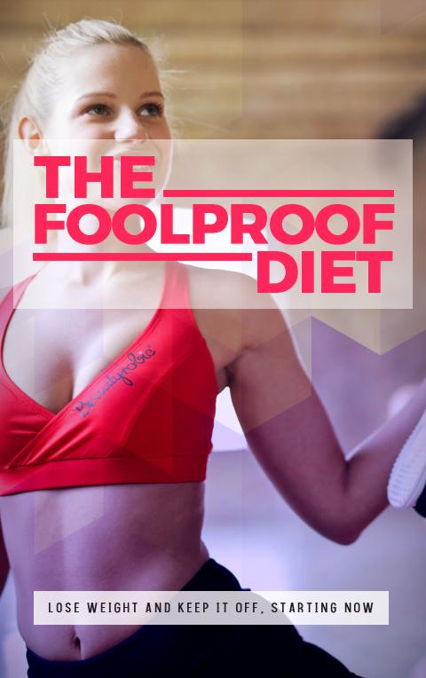 The Foolproof Diet 1