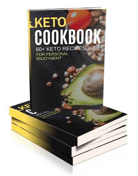 Keto Diet Cookbook 1