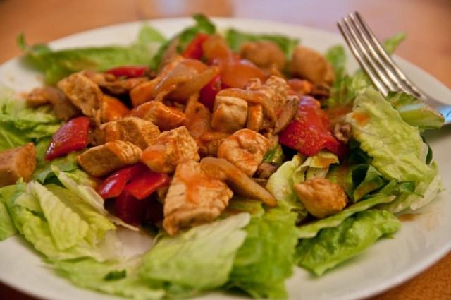 Benefits of the dash diet