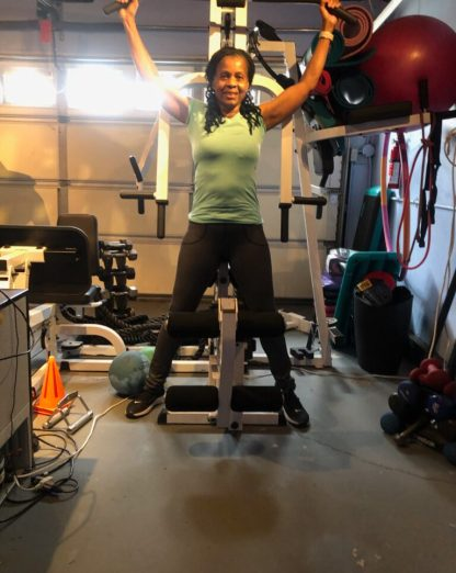About Wonderfully Fit Personal Fitness Training in Long Beach
