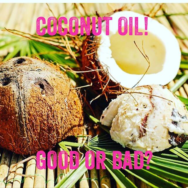 Is Coconut Oil Better?