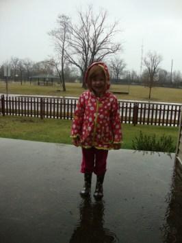 rain a