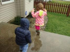 rain c