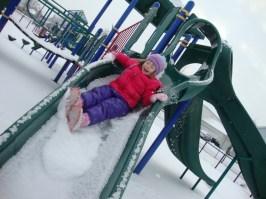 snow n
