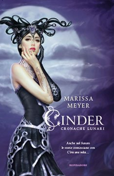 Cinder - versione Italiana