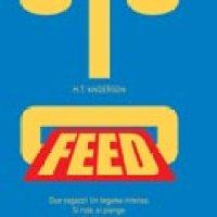 Recensione: Feed di M.T. Anderson (Fabbri Editori)