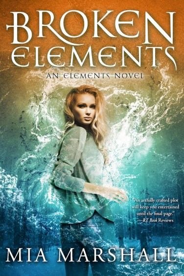 Elements Series - Book #1